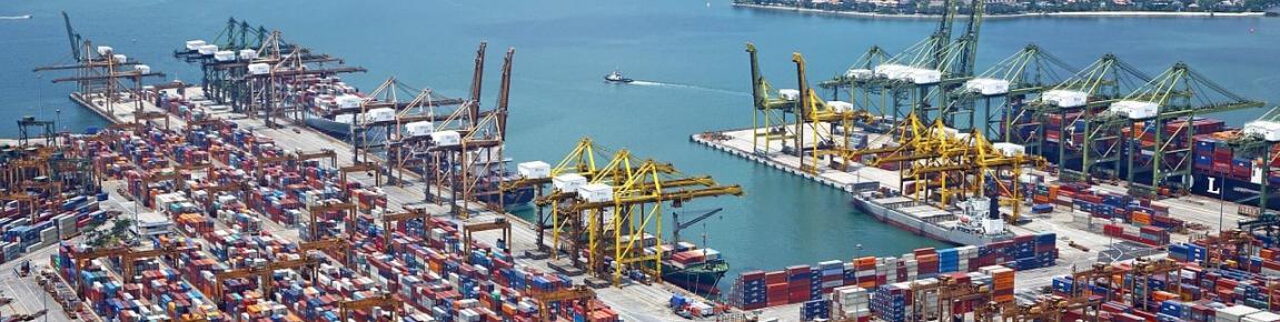 Maritime Industry - Mes Döküm